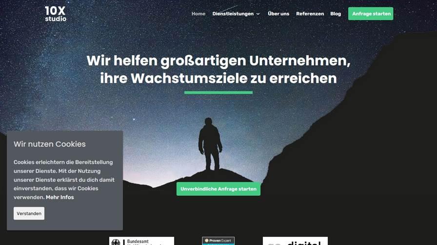 10xStudio - Online Marketing & Growth Agentur