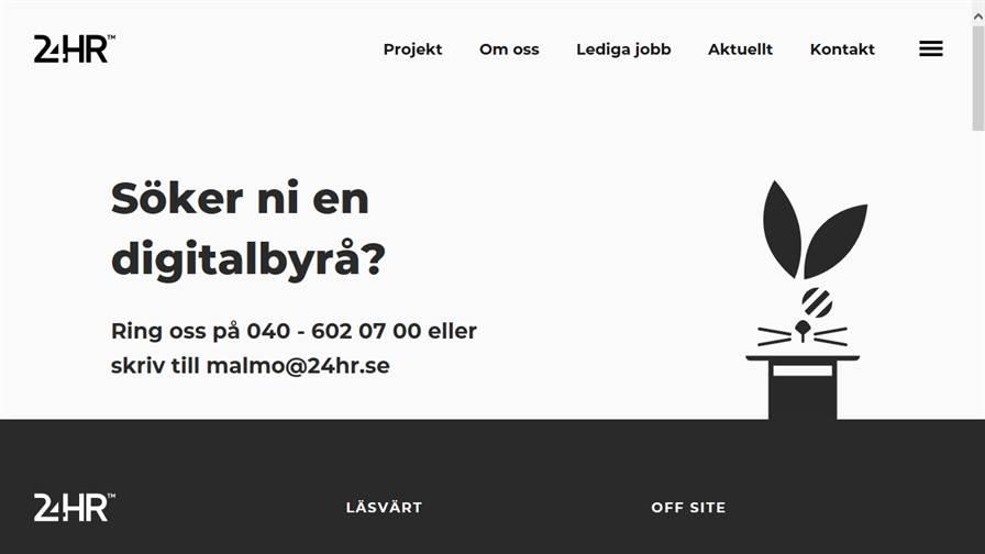 24HR Malmö AB