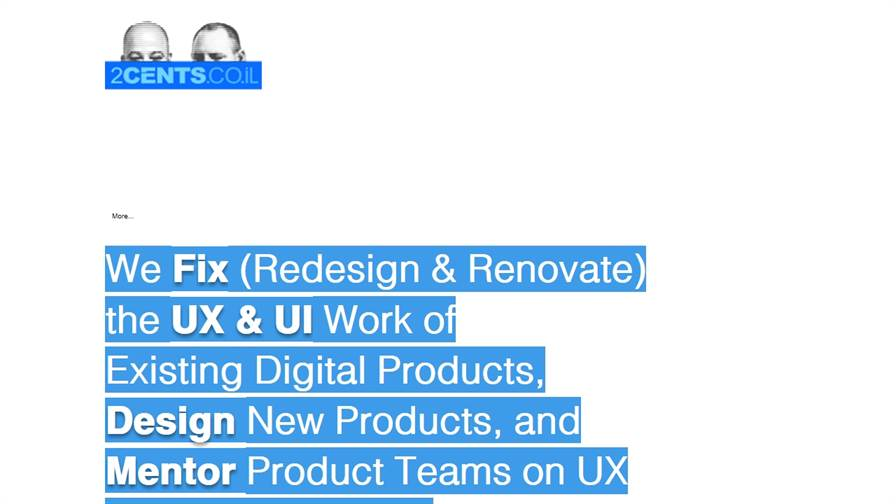 2CENTS UX Consulting