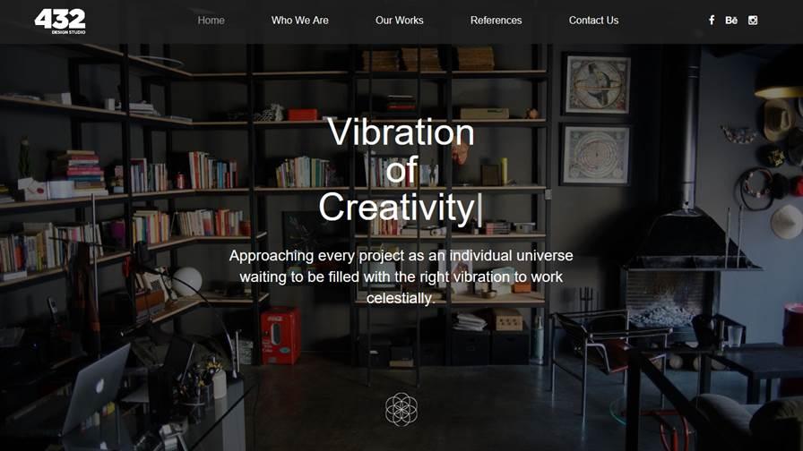 432 Design Studio