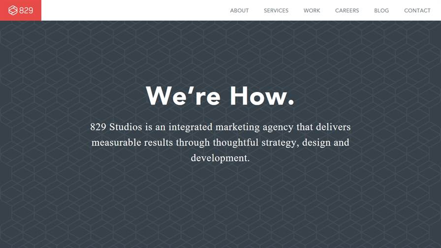 829 Studios Boston Marketing Agency
