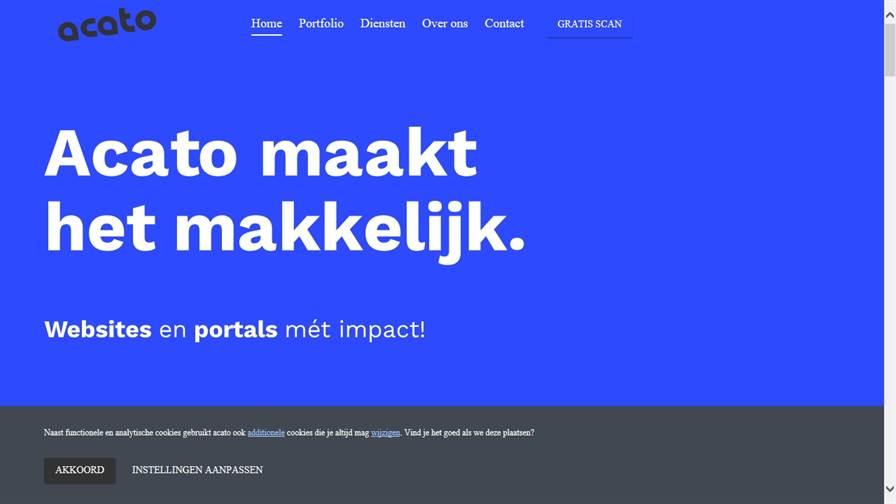Acato Digital Agency (Utrecht)