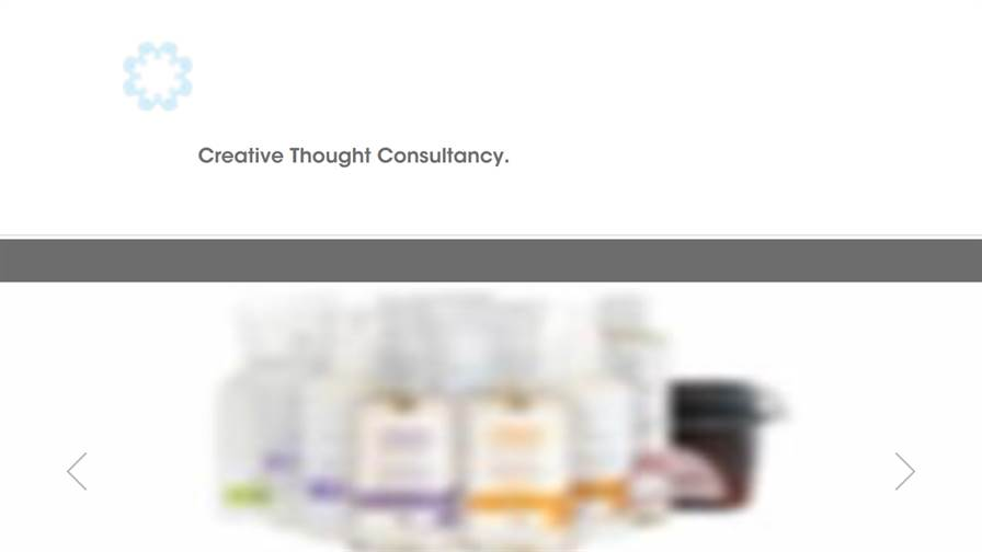 Creative Thought Consultancy Ltd