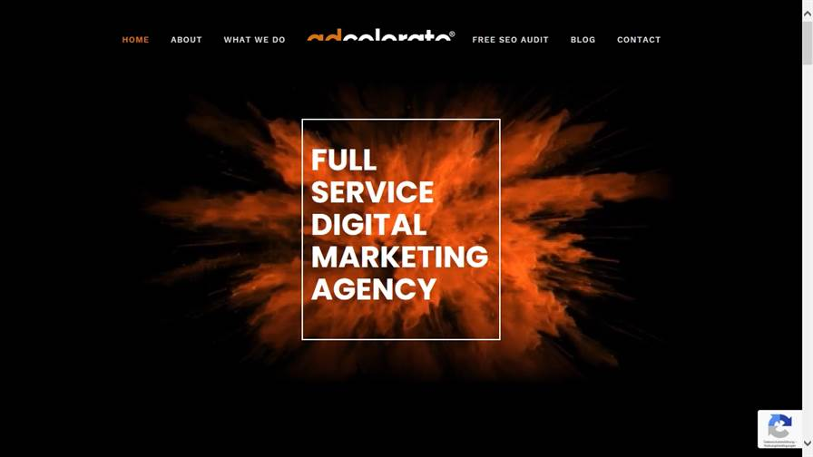 Adcelerate Ltd Digital Marketing Agency