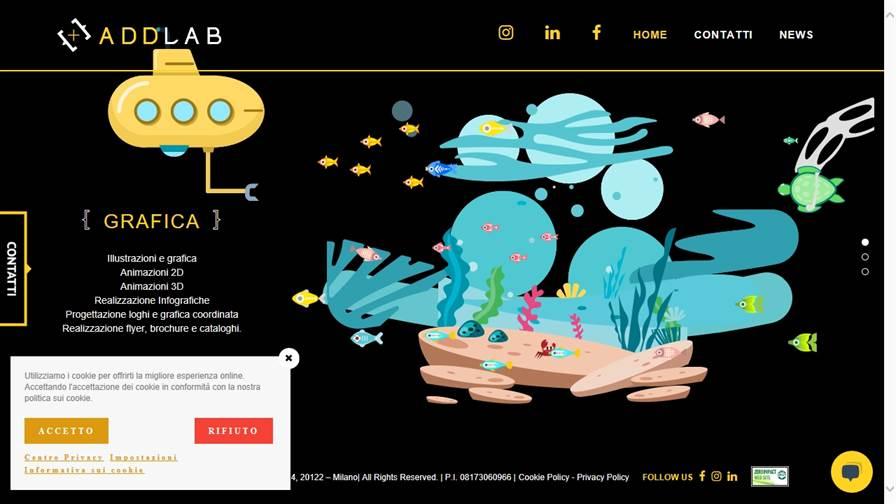 AddLab - Web Agency & Digital Marketing