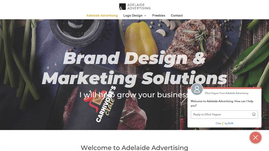 Adelaide Advertising