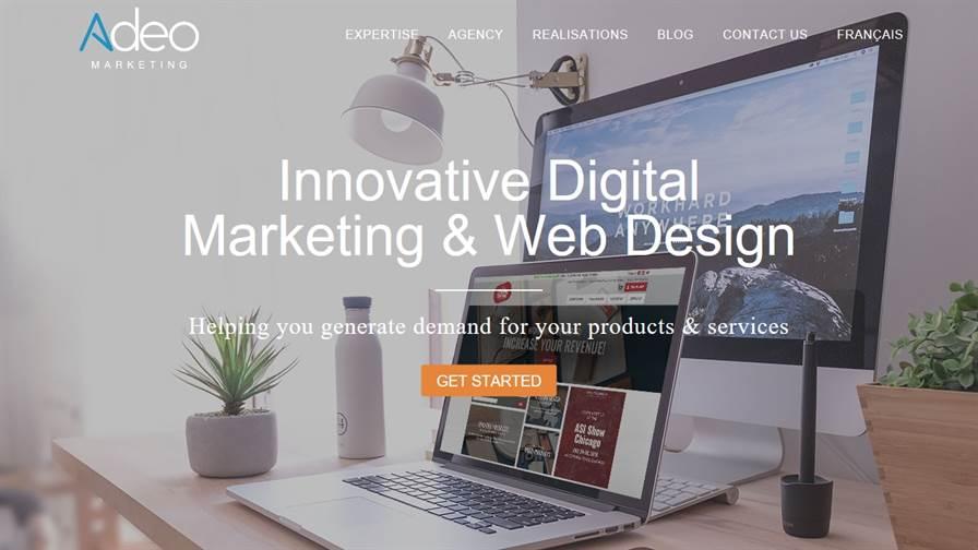 Adeo Internet Marketing Inc.