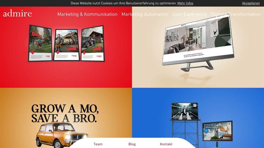 admire GmbH