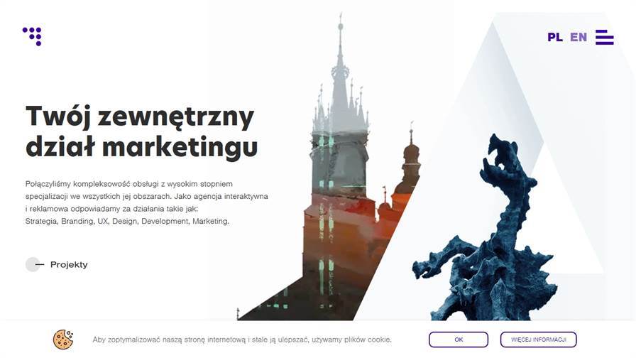 Interactive agency ADream.pl
