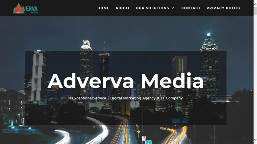 Adverva Media - Baguio