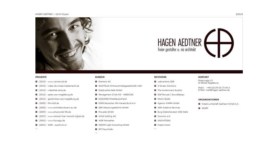 Hagen Aedtner