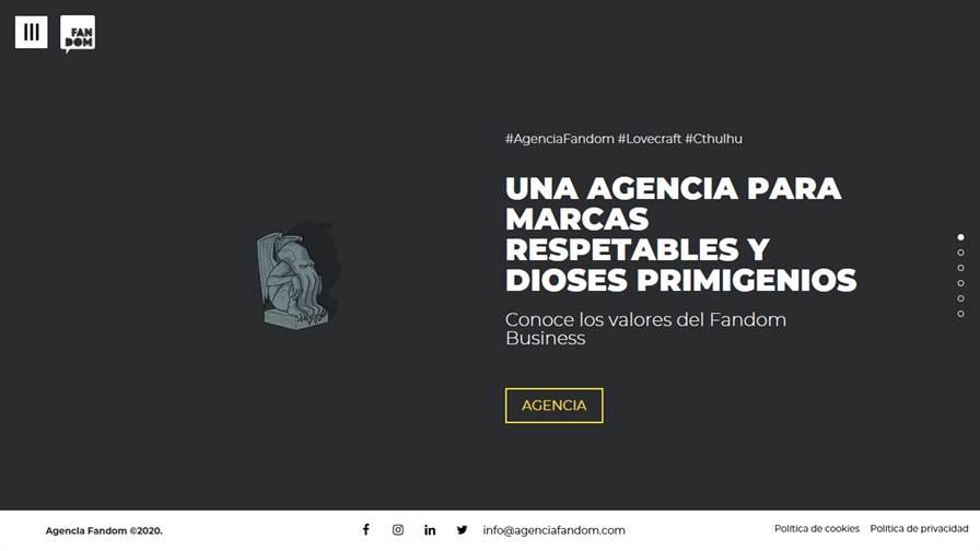 Agencia Fandom