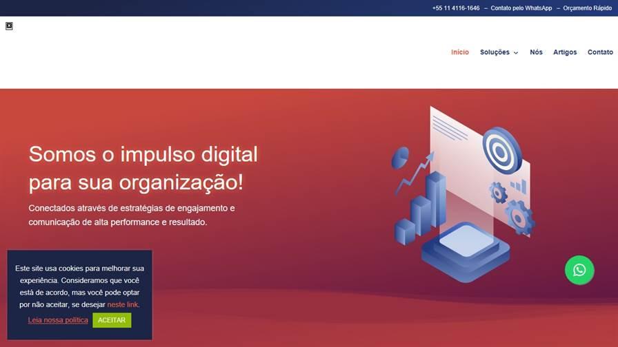 Agência Webnauta