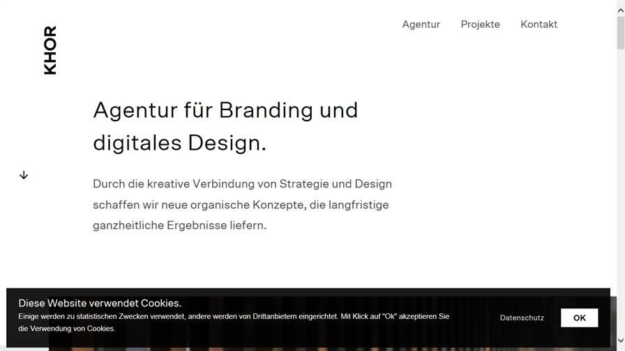 Agentur KHOR GmbH