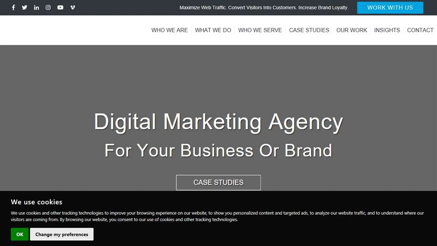 Alecan Marketing Solutions, Inc