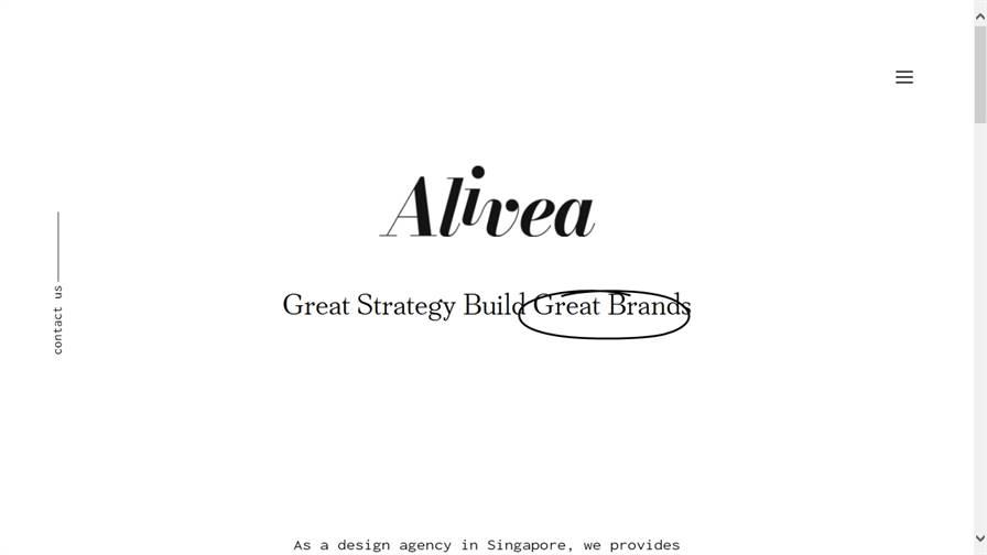 Alivea Pte Ltd | Design Agency | UI UX | Branding | Packaging