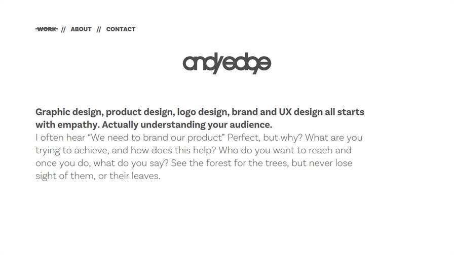 andyedge graphic designer