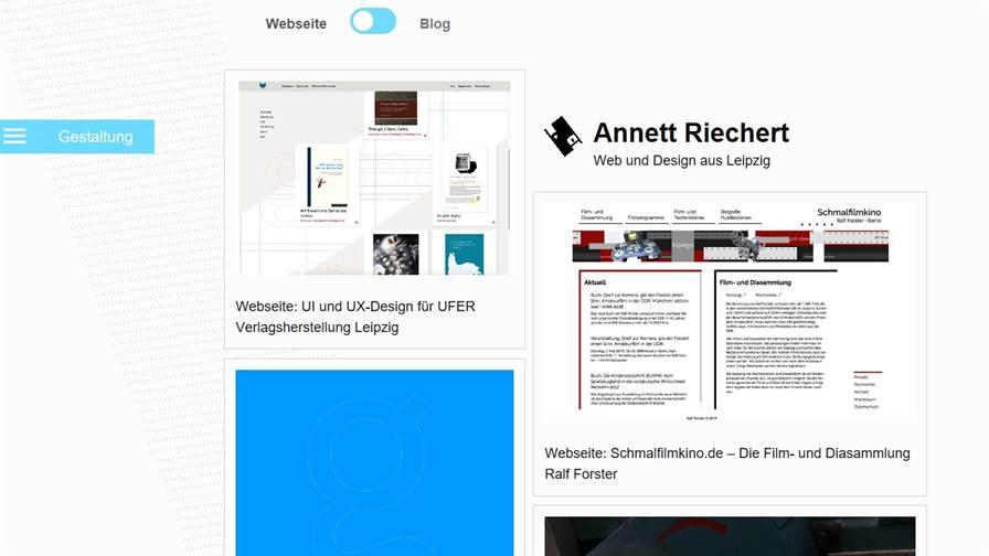 Media Service Annett Riechert