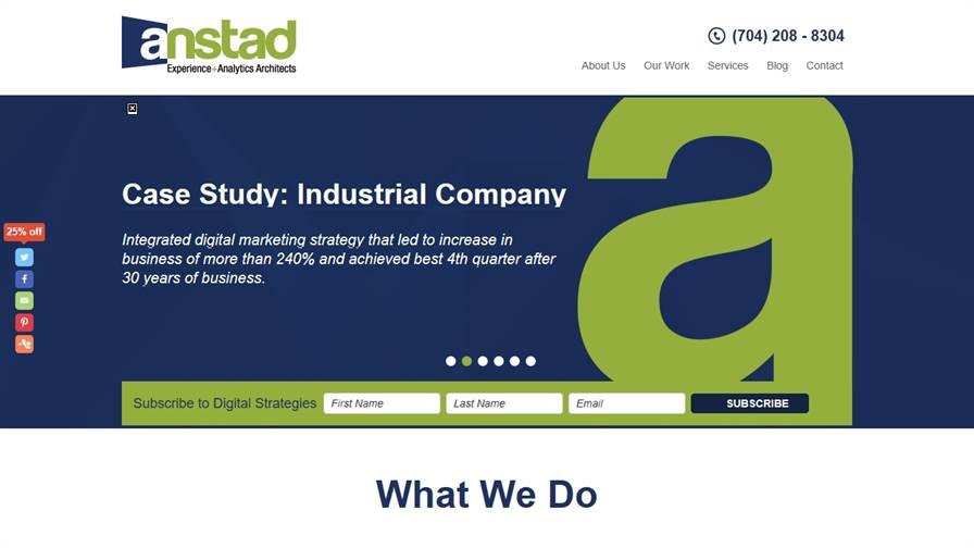 The Anstad Group, LLC