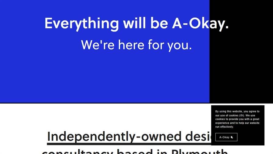A-Okay Brand & Design