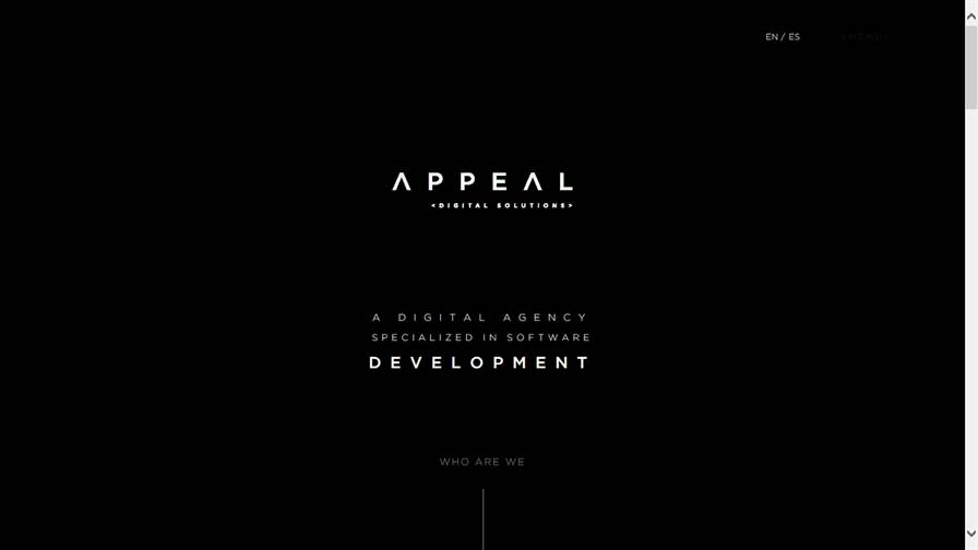 Appeal Digital Solutions