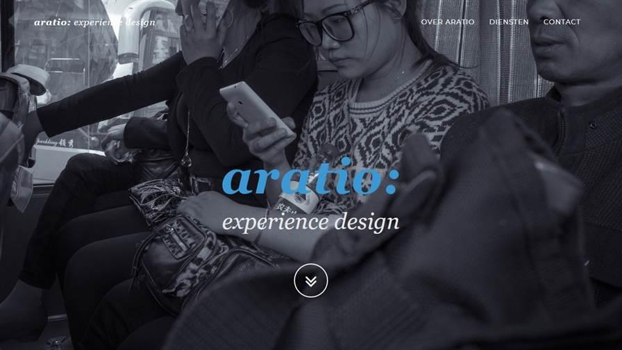 Aratio Design