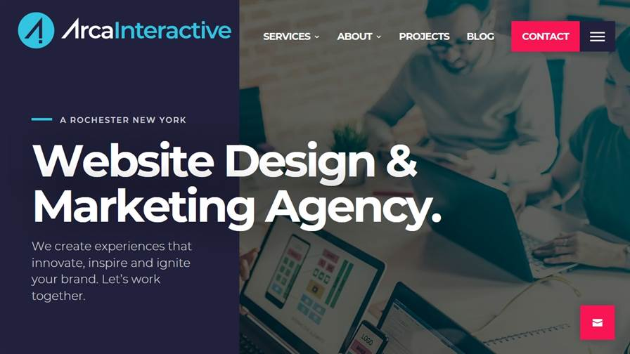Arca Interactive