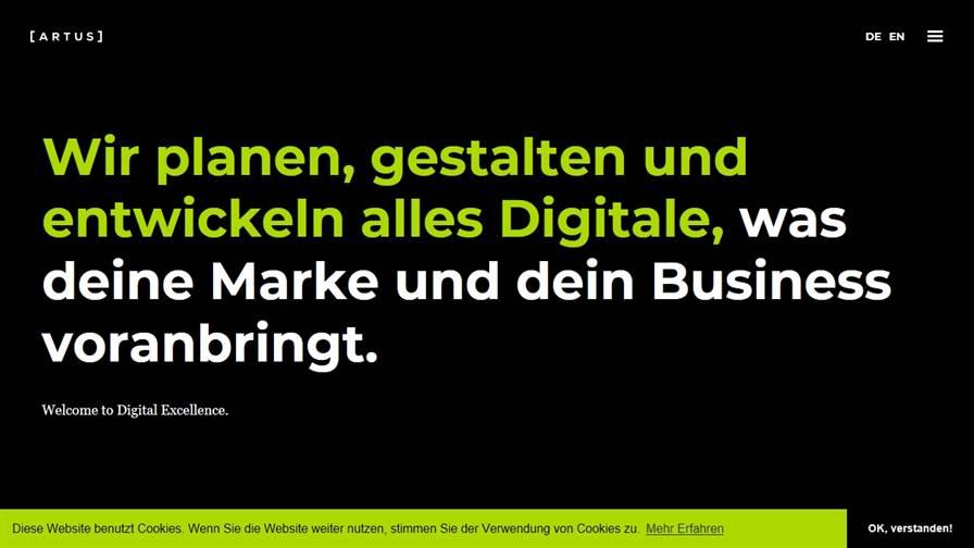 ARTUS interactive GmbH