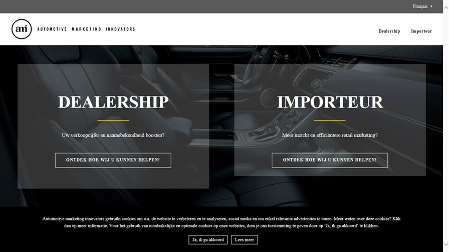 AMI - Automotive Marketing Innovators