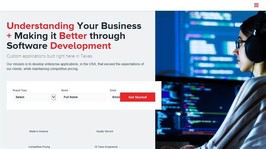 Custom Software Development - Ayoka Systems