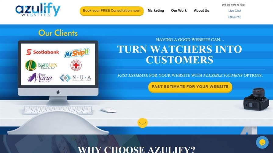 Azulify.com