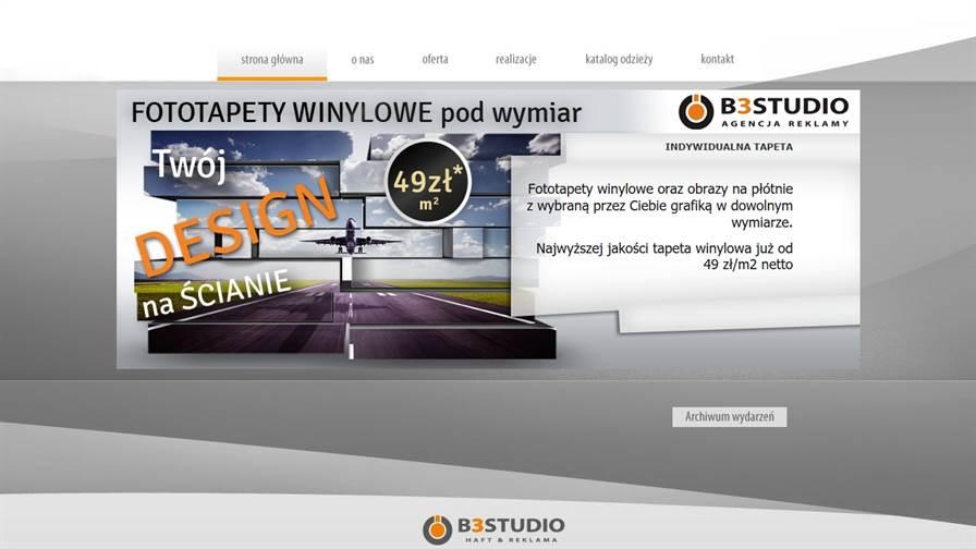 B3 Studio s.c.