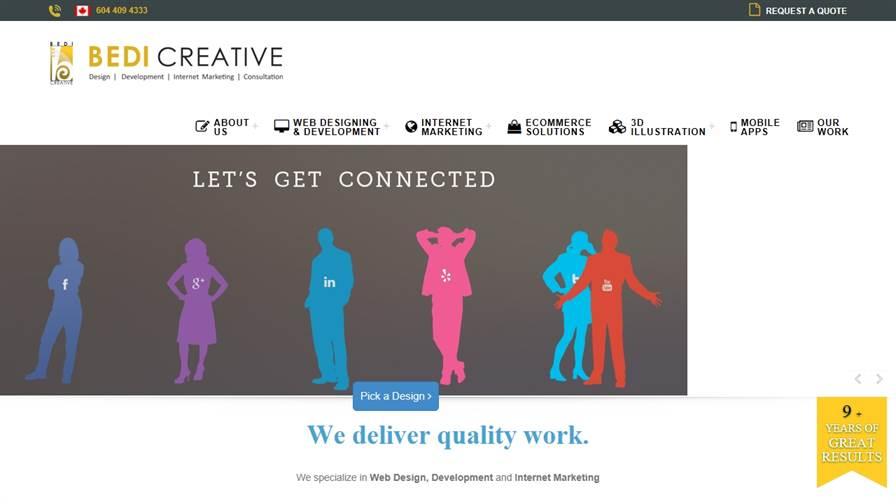 Bedi Creative