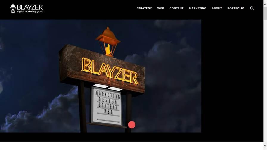 Blayzer Digital Marketing Group