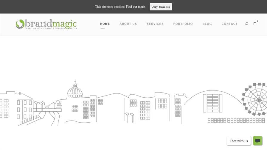 Brand Magic Ltd