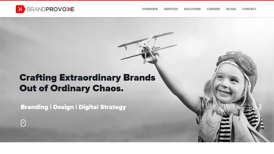 Brand Provoke Consultants