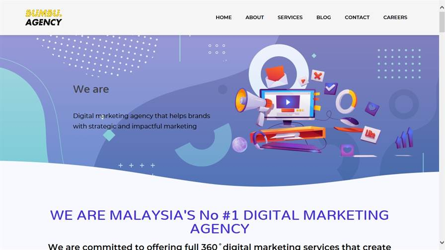 Bumbu Agency Sdn Bhd - Digital Marketing Malaysia, Video Marketing Malaysia