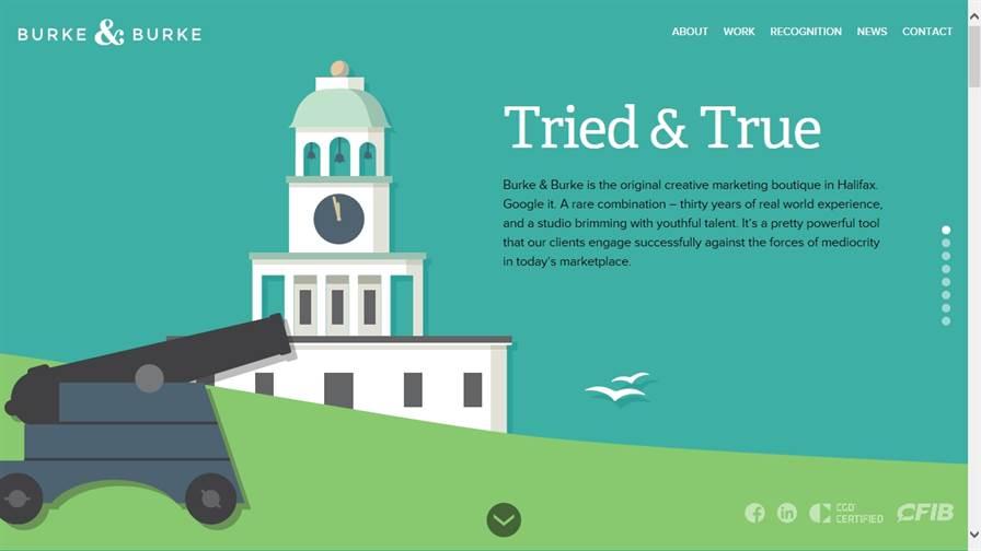 Burke & Burke Design