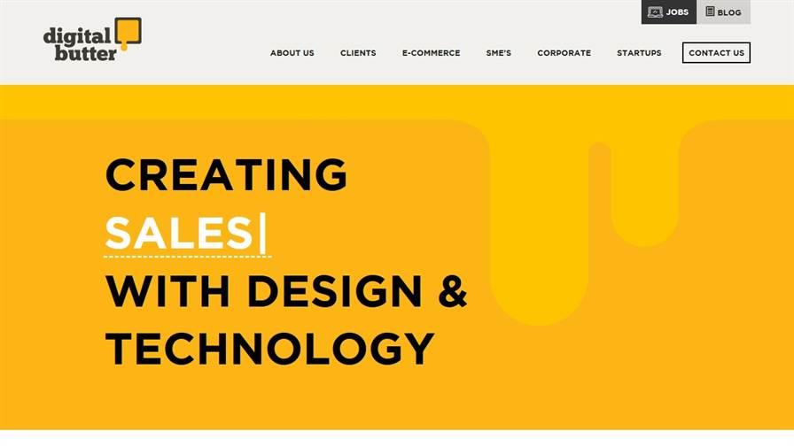 Digital Butter | Full Service Digital Agency