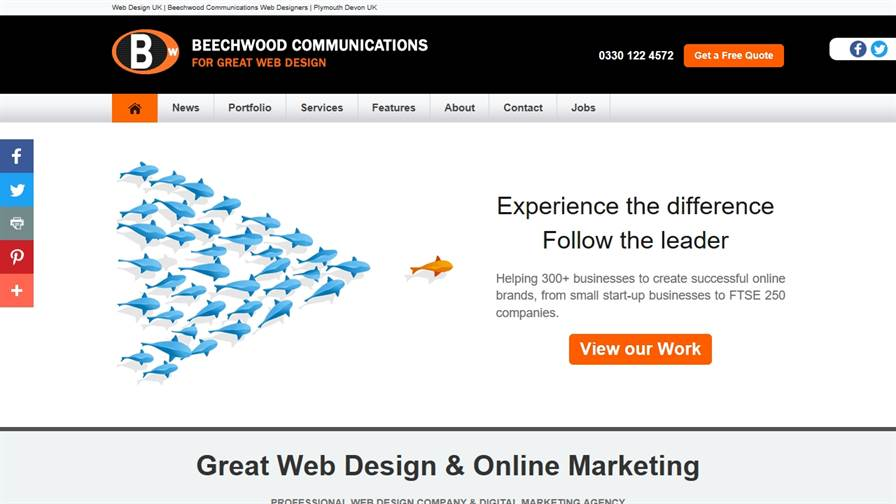 Beechwood Communications Ltd