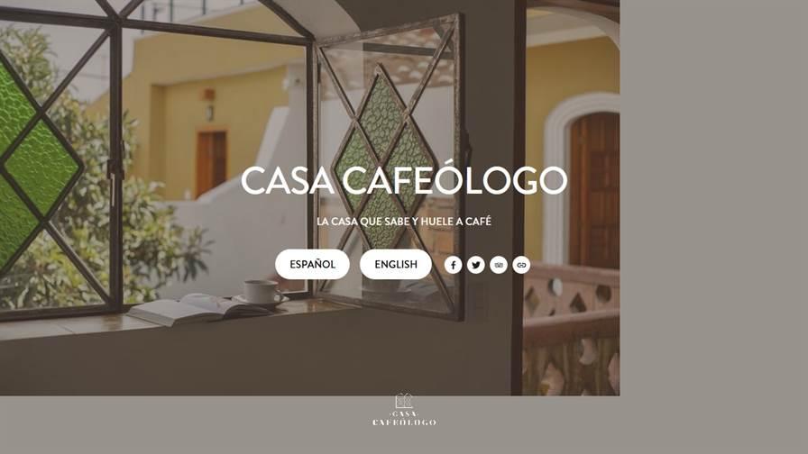 Casa Cafeólogo