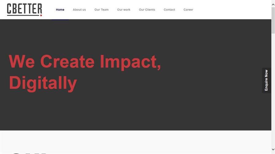 Cbetter (Digital Marketing Agency - Jaipur)