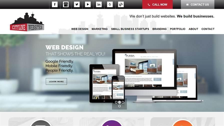 Cityline Websites Ltd