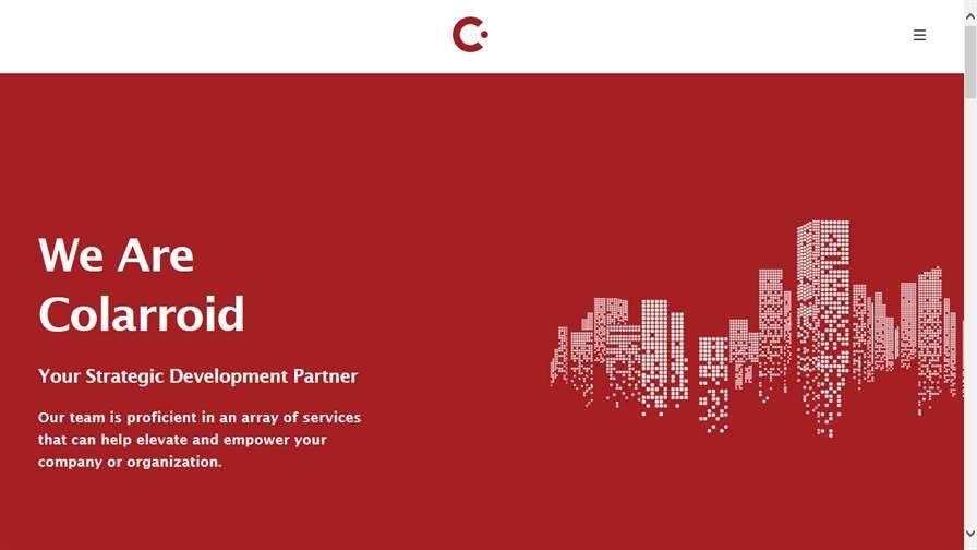 Colarroid Creations | Website Design, Mobile App Development in Lagos.