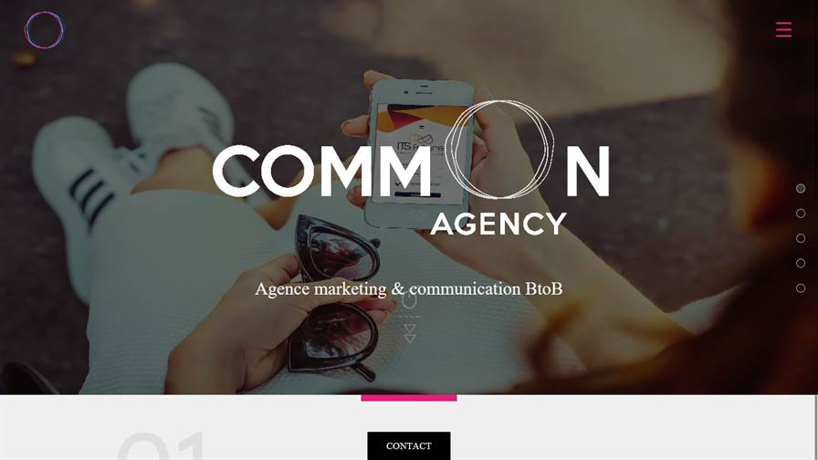 Comm'On Agency