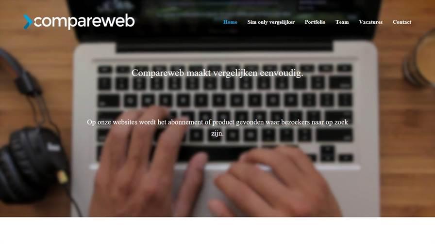 CompareWeb