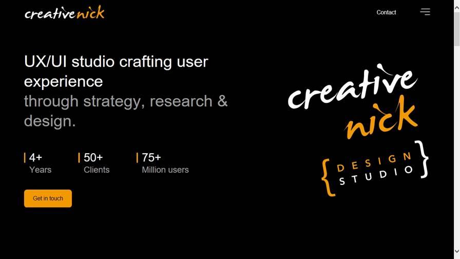 Creative Nick