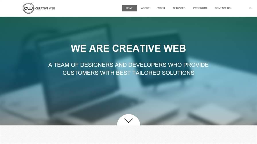 Creative Web Bulgaria