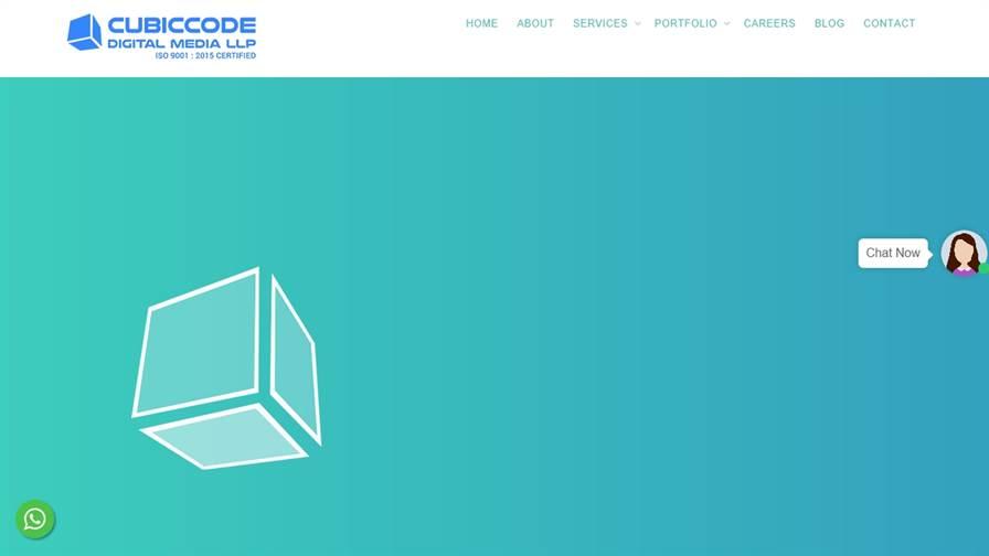 Cubiccode Digital Media LLP
