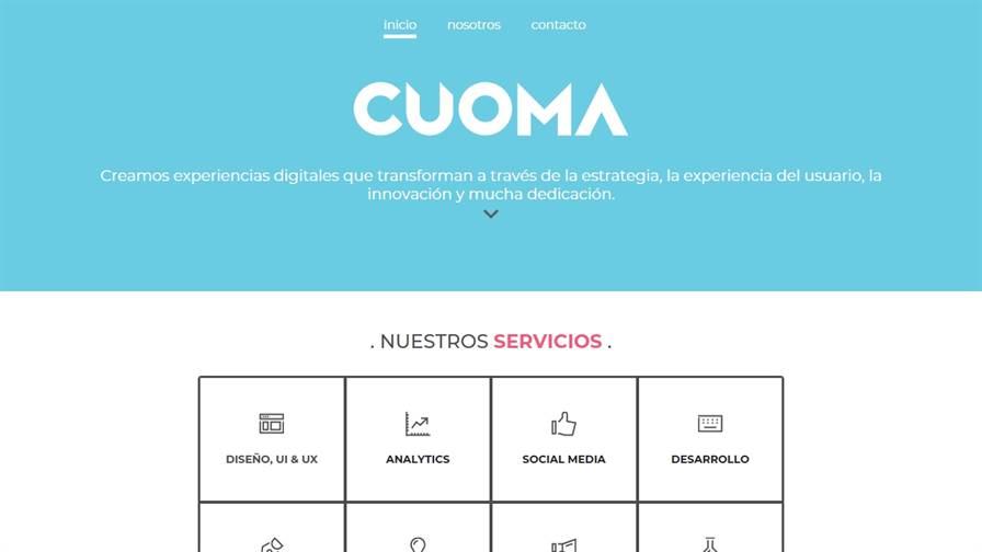 CUOMA   Design Studios